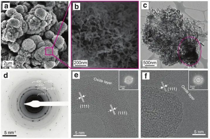 崔屹AEM: 循环碘化工艺合成扭结硅纳米线簇