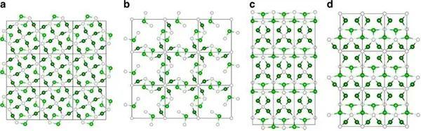 Geoffrey A. Ozin&匡代彬Nature子刊:选择性近乎100%!看似简单的金属磷化物,催化机制却不简单!