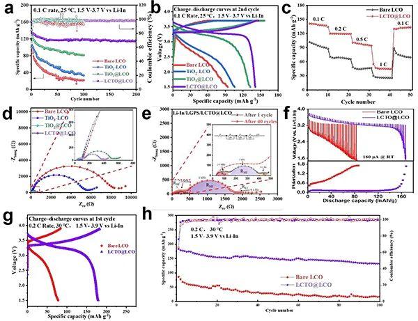 厦大李君涛EES:调控正极与硫基固态电解质界面提升储锂性能