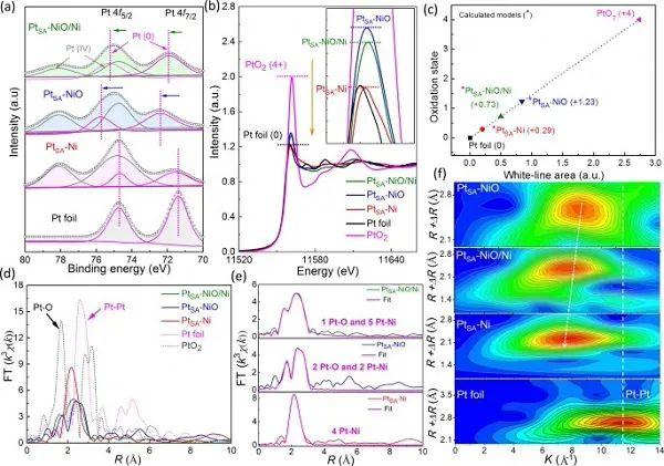 北工大Nature子刊:为单原子Pt寻找一个更好的载体,促进碱性HER!