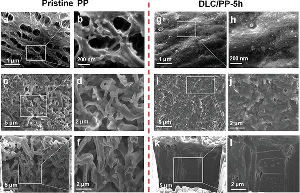 Adv. Mater.:类金刚石碳原位化学锂化抑制锂枝晶