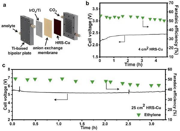 天津大学王拓&巩金龙Nature子刊:一步到位!晶面选择暴露,让CO2RR更高效!